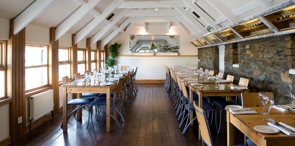 Underwild design and development blue fish resturant for Blue fish restaurant